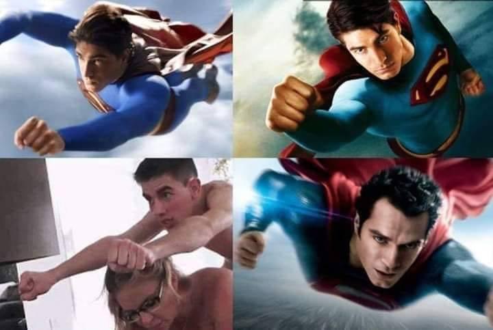 """El concepto de """"superhombre"""" ha cambiado"""