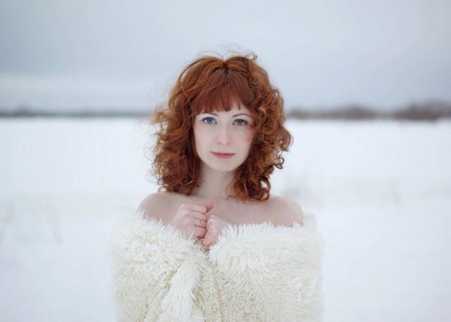 86 fotos de chicas rusas totalmente normales