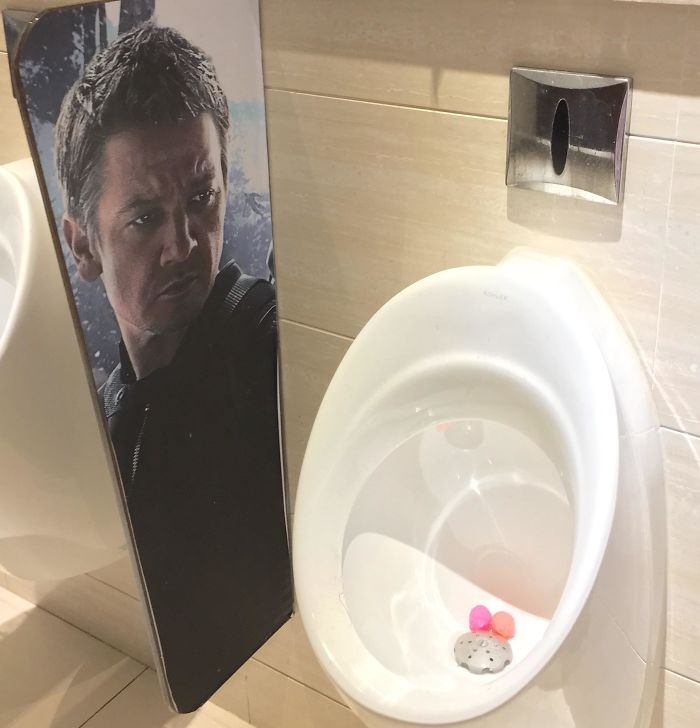 26 baños MAL