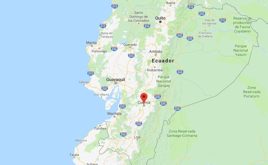 """""""Cañas por España"""" Encuentro con jóvenes en Cuenca"""
