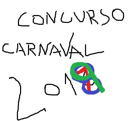 6º concurso de carnaval FinoFilipino.