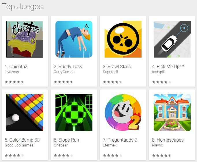 Chicotaz: el juego para controlar los pasos de Semana Santa de Cádiz, Nº1 en Google Play y App Store
