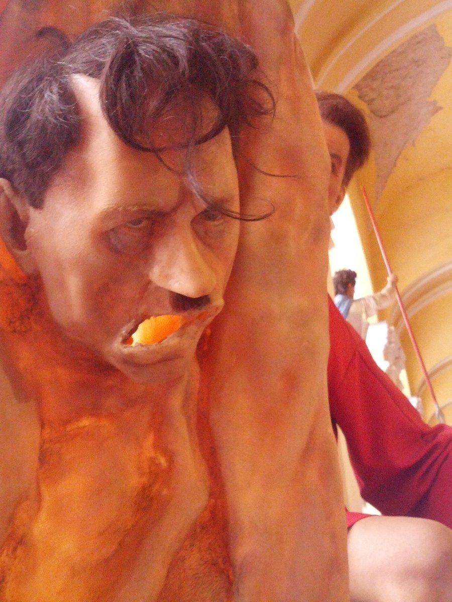 Si el Museo de Cera de Madrid te parece atroz, espera a ver el de San Petersburgo