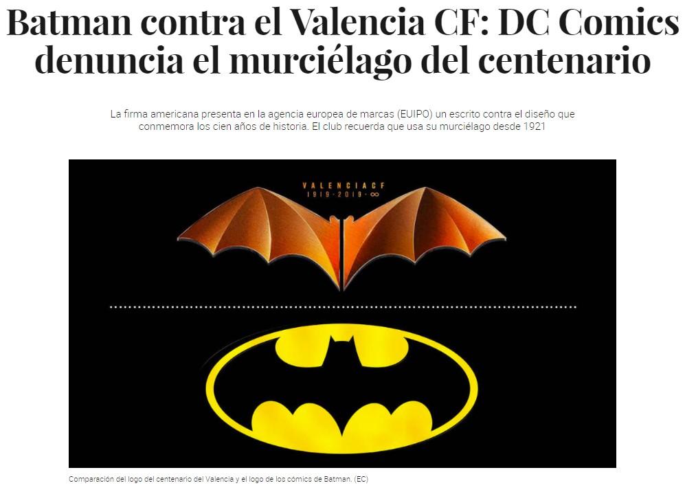 Ojo a la respuesta del Valencia