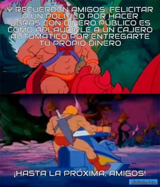 He-man es sabio