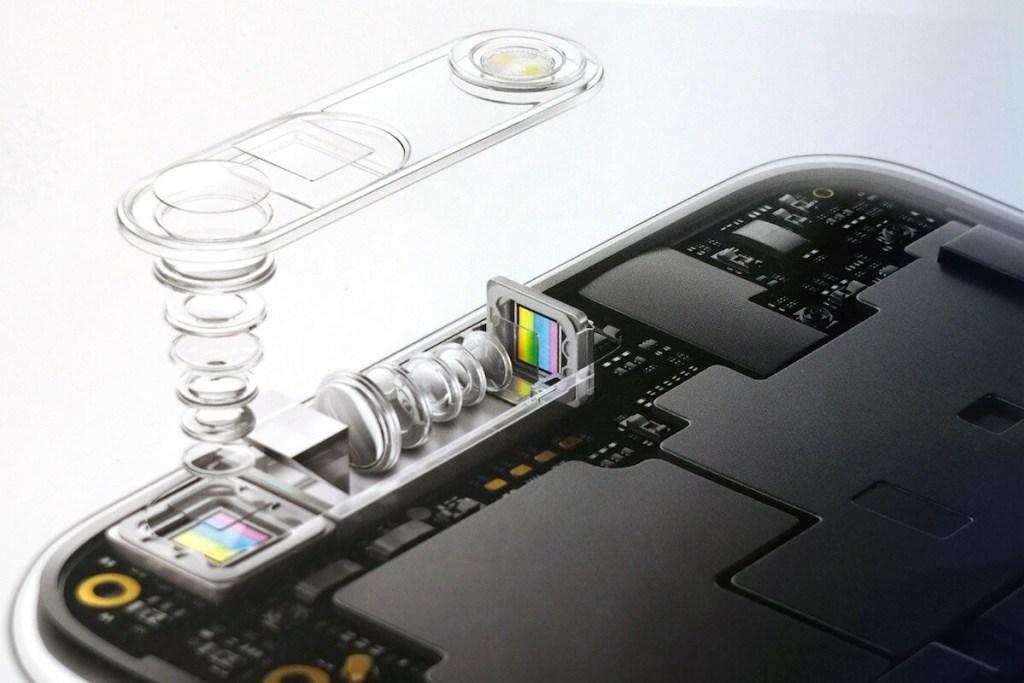 24a8d73f561 El zoom 50x del Huawei P30 pro es tan potente que podría suponer un ...