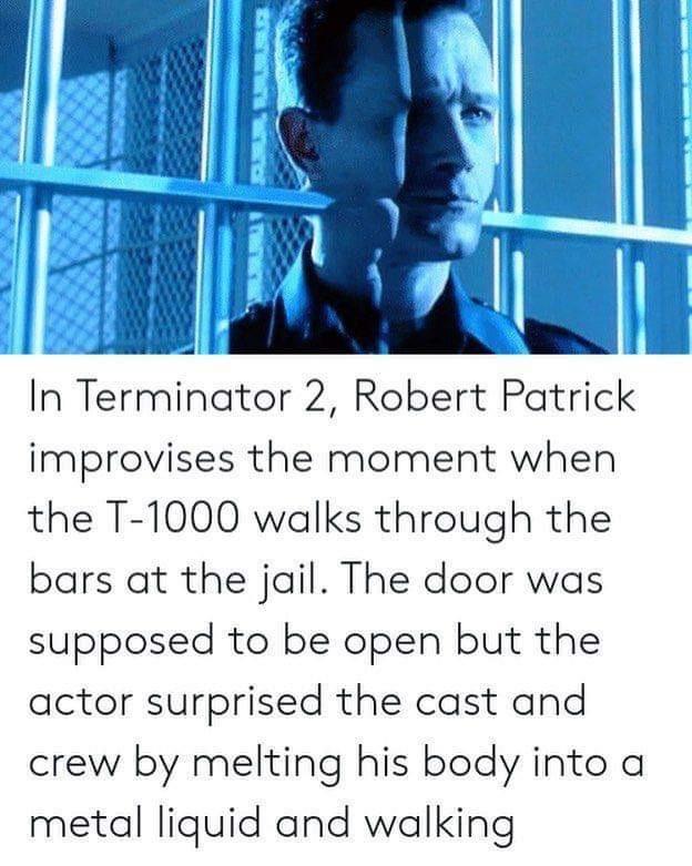 Grande Robert Patrick