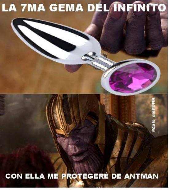 Avengers made in Spain