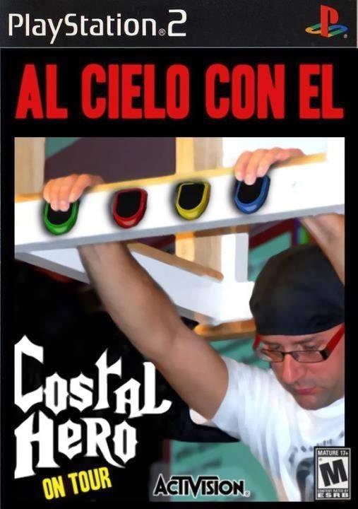 Costal Hero 3