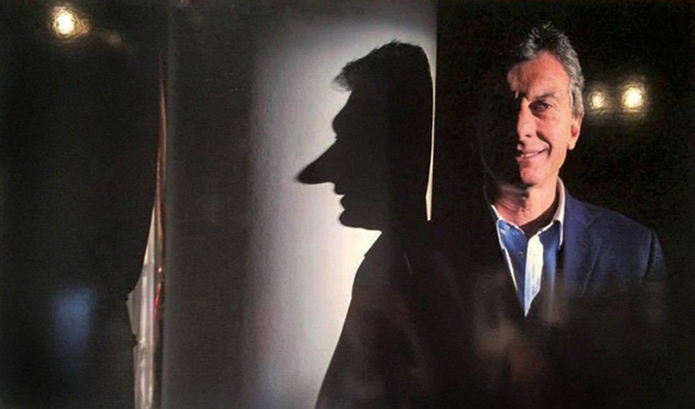 El autor de esta foto es el fotorreportero Rubén Digilio.