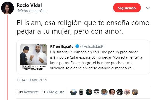 Bienvenidos a la España de los malos oficiales y los seres de luz
