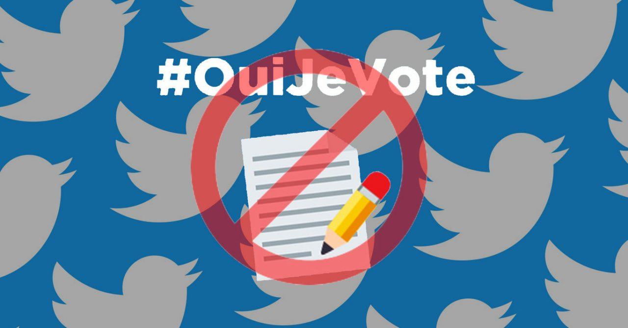 Francia aprobó una ley anti fake news. Y Twitter ha baneado publicidad del Gobierno basándose en esa ley