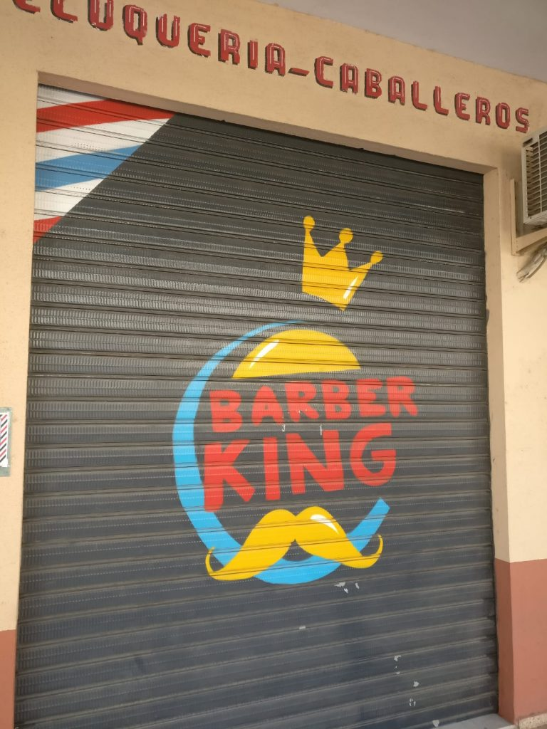 Masters of Naming made in Puzol (Valencia)