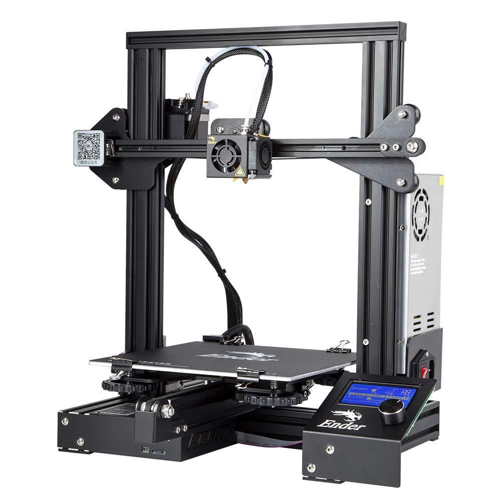 ¿Merece la pena comprarse una impresora 3D?
