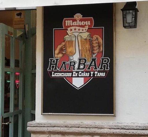 El bar preferido de Pablo Casado