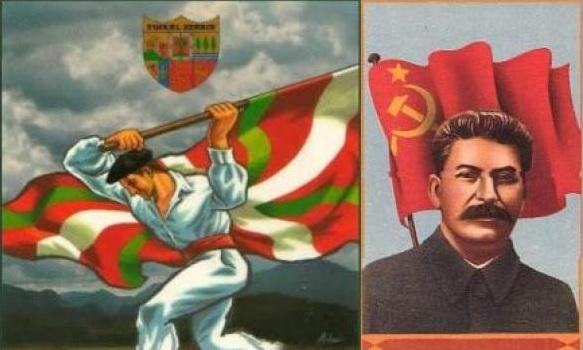"""""""El 80% de los varones vascos trazan su linaje de los hombres llegados de la estepa rusa hace 4.500 años"""""""