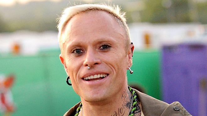 Keith Flint: la estrella de Prodigy consumió drogas antes de morir