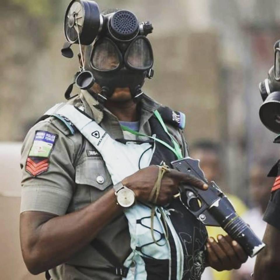 Las fuerzas armadas nigerianas están preparadas para cualquier tipo de ataque