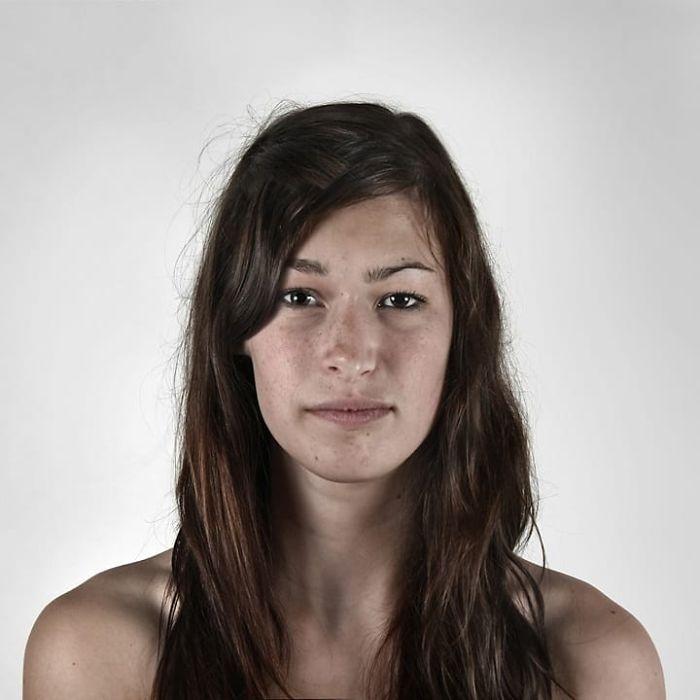Retratos que demuestran la fuerza del ADN [30 fotos]