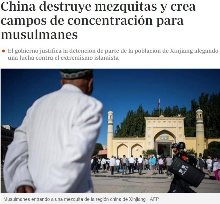 """El """"Reforma sorpresa"""" de China es un poco bizarro..."""