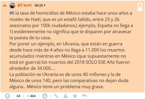 Duro golpe al narcotráfico en México