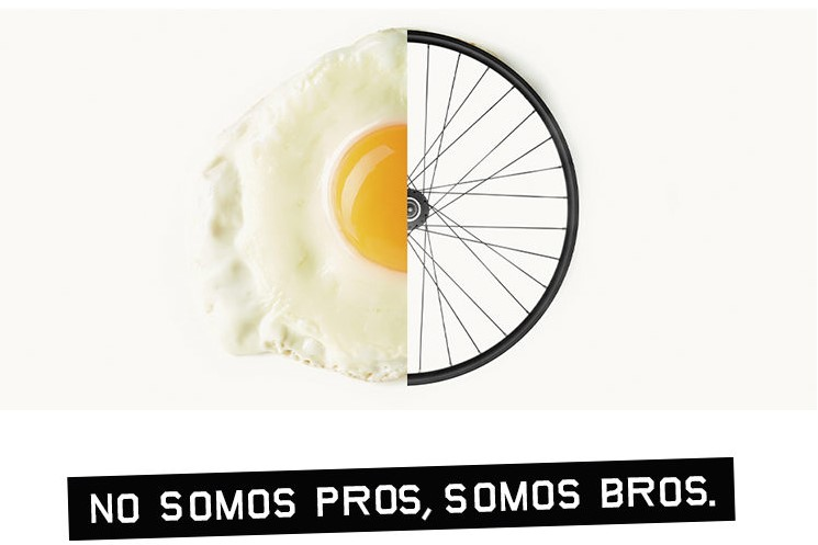 BRO Athletics. Ciclismo, Running y Croquetas.
