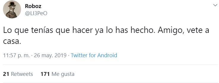 Pablo Iglesias, predicciones exactas