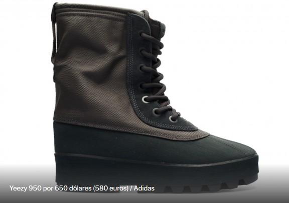 ¿Por qué las zapatillas de Kanye West y Adidas son tan caras? Arrasan en ventas