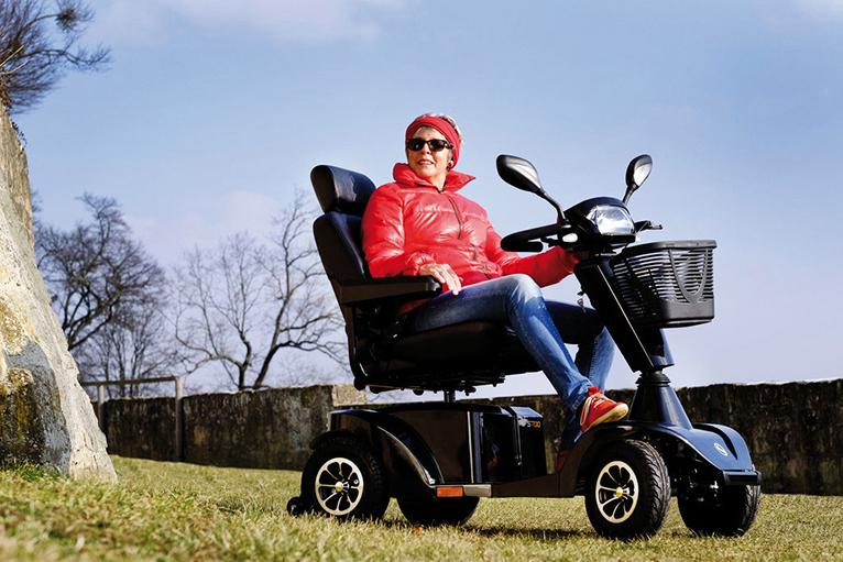 ¿Qué scooter comprar?
