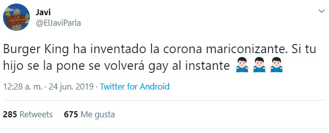 """""""Aberrosexualidad"""" lol"""