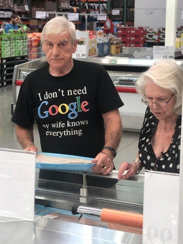 Un hombre sabio
