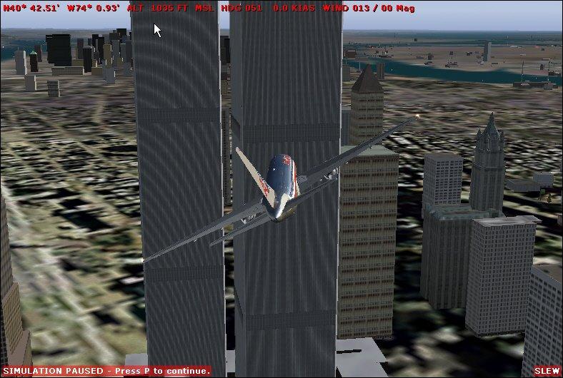 Vuelve Flight Simulator, y vuelve más realista que nunca