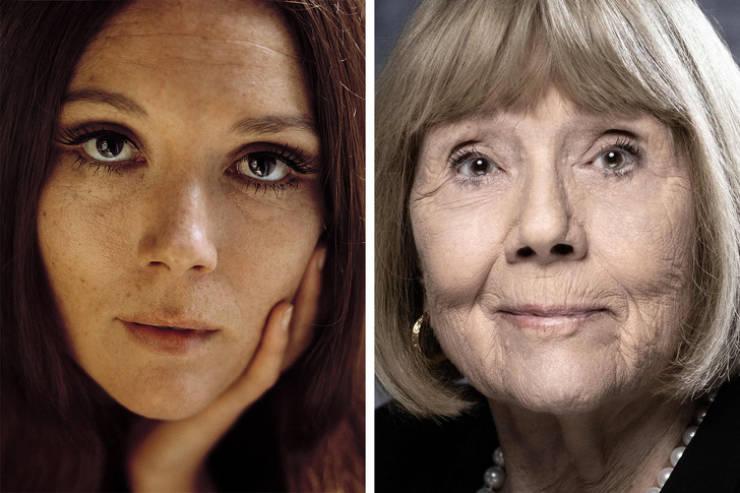 Iconos de belleza del siglo XX: Antes y ahora
