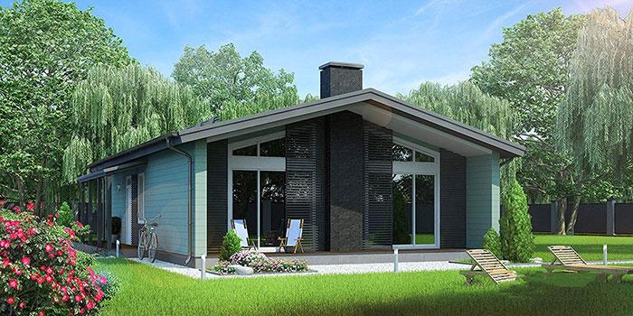 16 casas prefabricadas que puedes comprar en Amazon.com