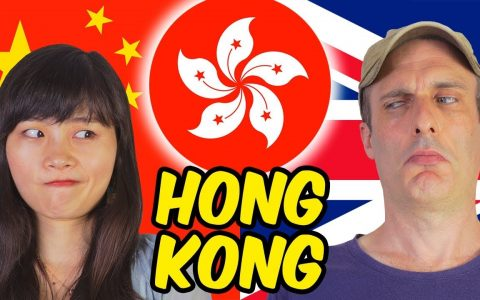 Hong Kong vs China: La brecha de un pasado colonial