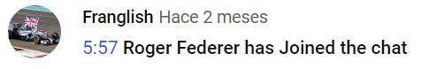Top 10de la ATP a lo largo de los años
