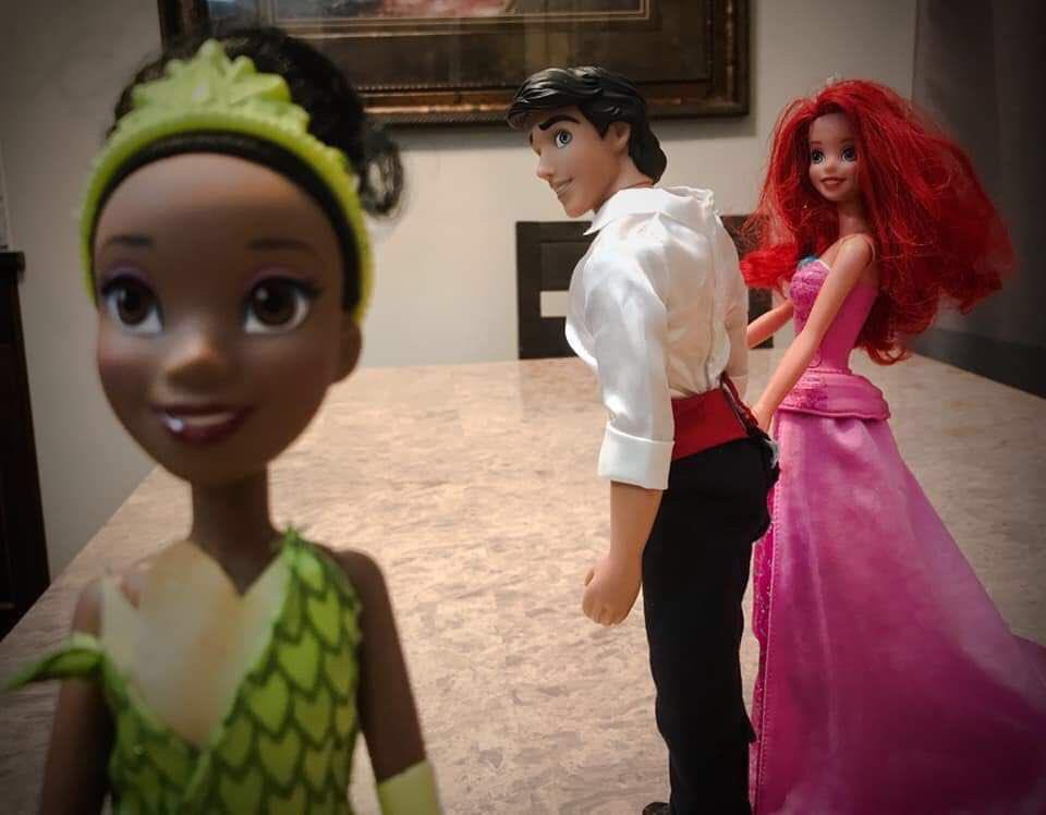 Disney ha anunciado que la nueva sirenita será negra, y en Internet las reacciones no se han hecho esperar...