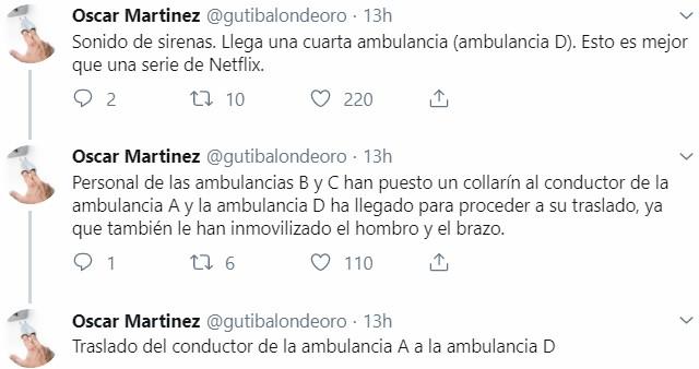 Netflix se está quedando atrás