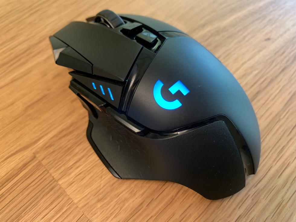 Queda una hora y media para que te puedas hacer con el mejor ratón gaming del mercado a mitad de precio (Finaliza a las 00:00)