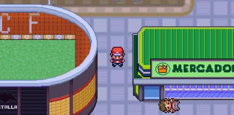 Link de descarga de Pokémon Iberia