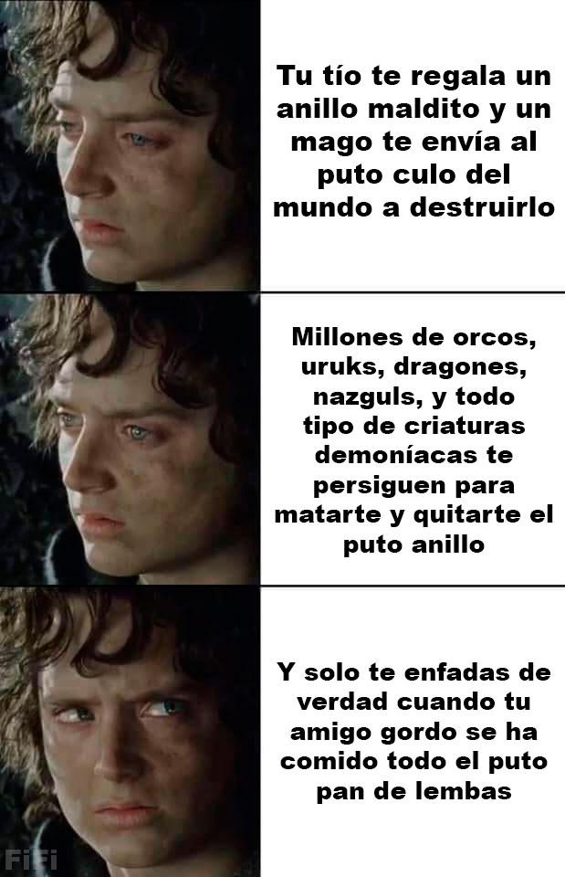 Pvto Frodo...