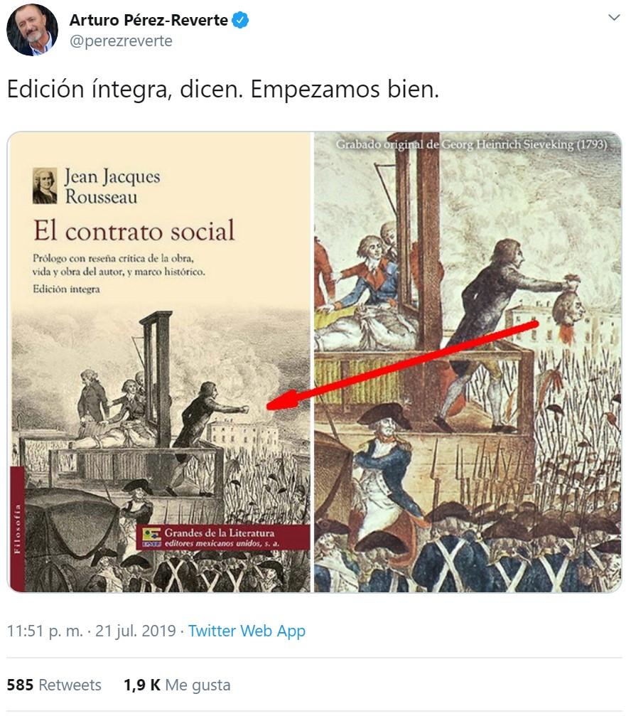 """Edición """"íntegra"""""""