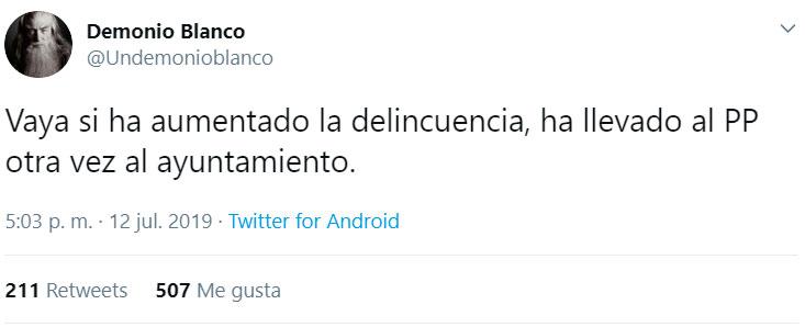 Díaz Ayuso tiene razón