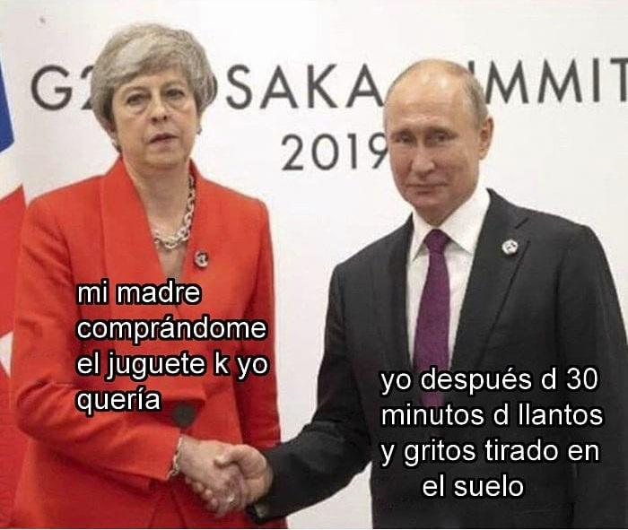 Duras negosiasiones