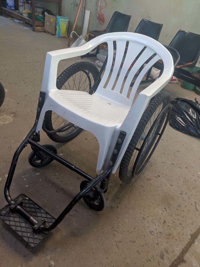 Diseños de accesibilidad MAL [23 FOTOS]