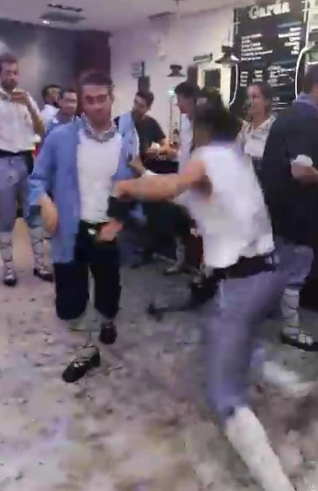 Cagadas Y Peos Videos Porno el espíritu de michael jackson sigue vivo en las fiestas de