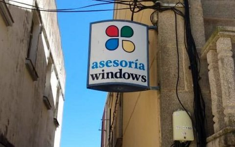 Windows Vista Cansada
