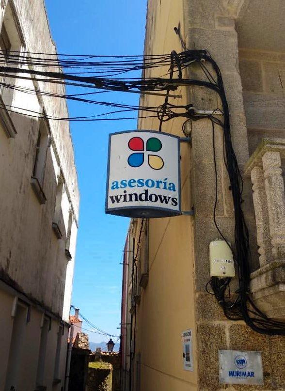 Windows Vista Cansada