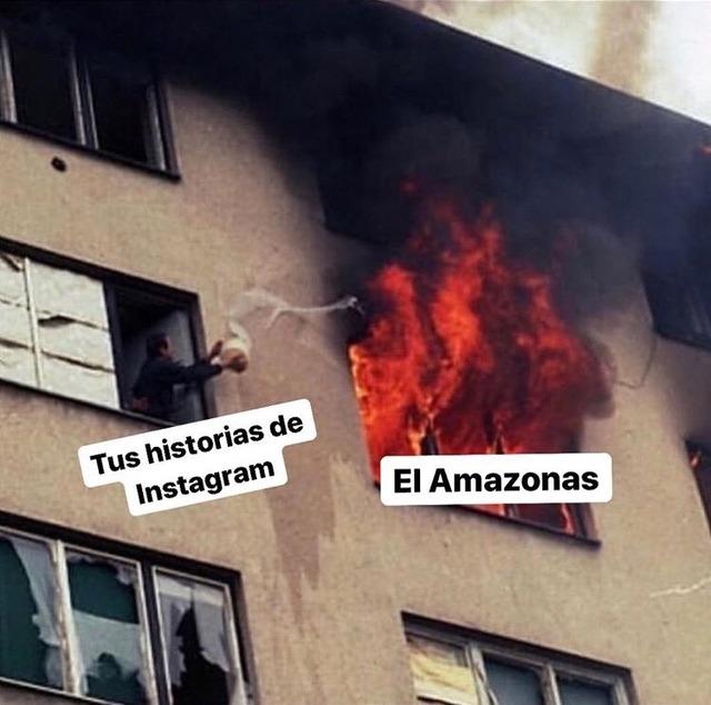 ¿Apocalipsis en el Amazonas? ¿es tan grave como dicen?