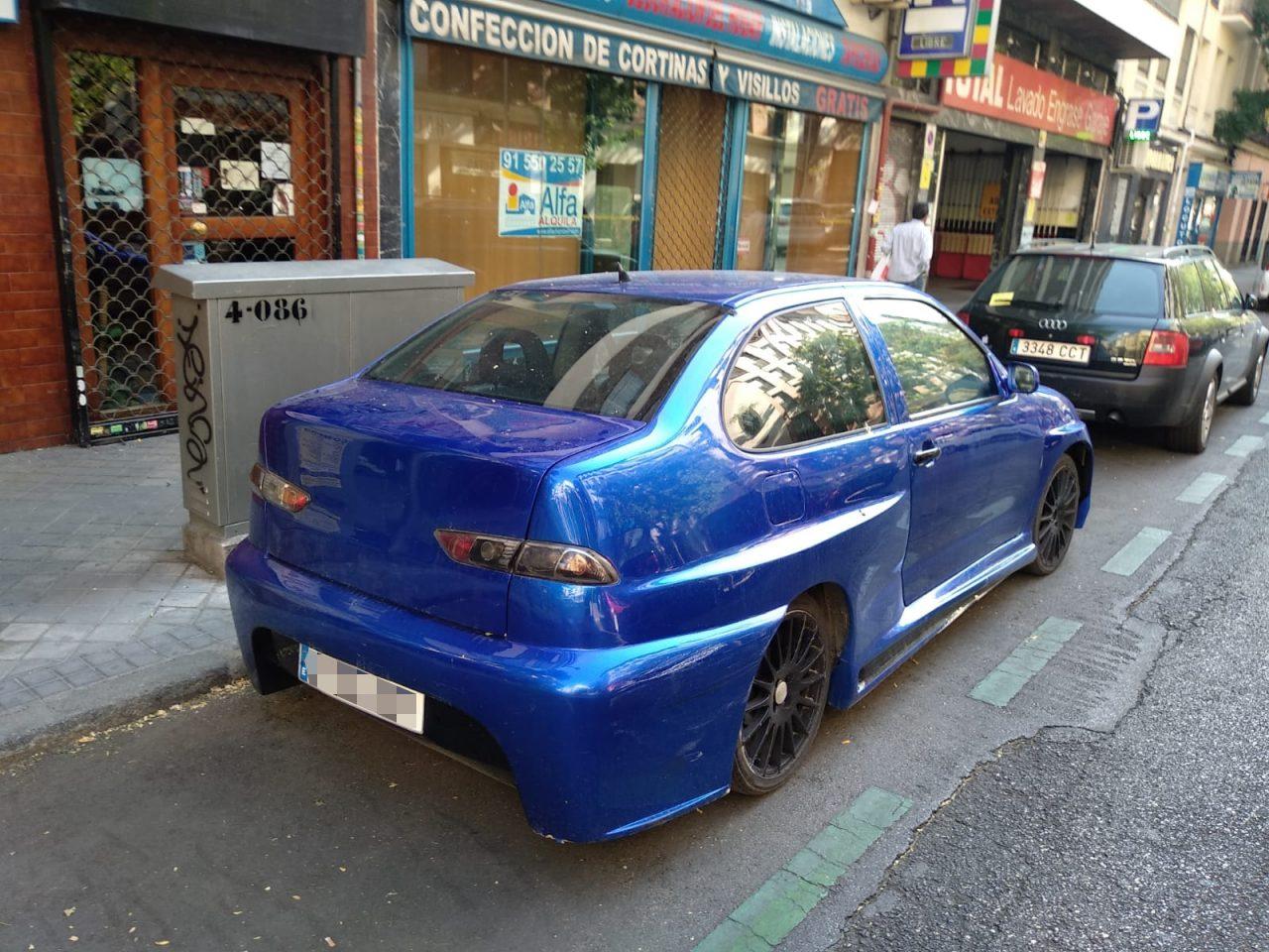 Adivina el coche